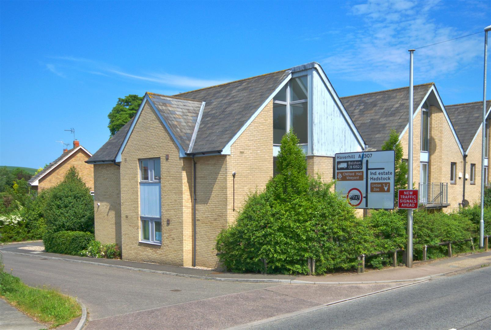 Flat 2, Flint Court for sale in Linton